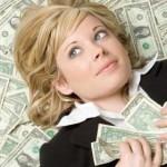 женщины и деньги 2