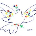 К статье ПРОСТИ МЕНЯ символ мира
